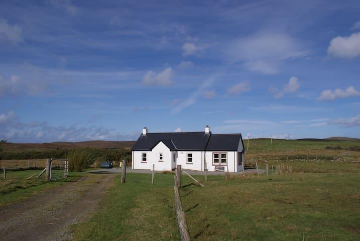 Trotternish Cottage