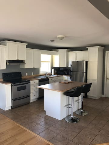 Spacious 3 Bedroom Home - New Listing