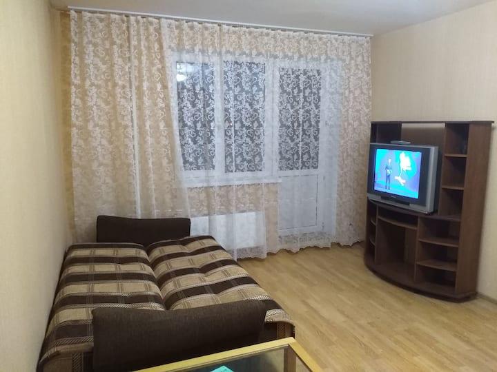 Квартира рядом Свято-Троицкая Сергиева Лавра