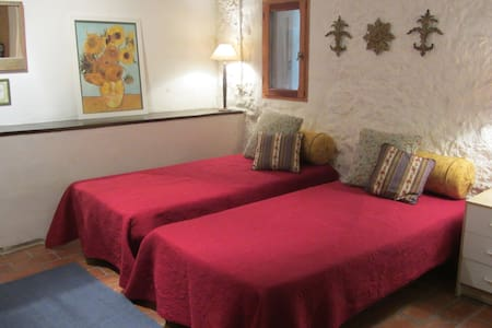 Charming Studio Apartment with Quiet Courtyard - Paziols - Other