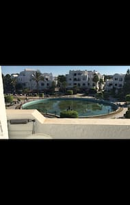 Appartement Port El Kantaoui - Hammam Sousse