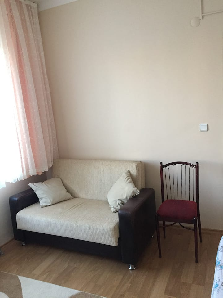 Private room in Talas