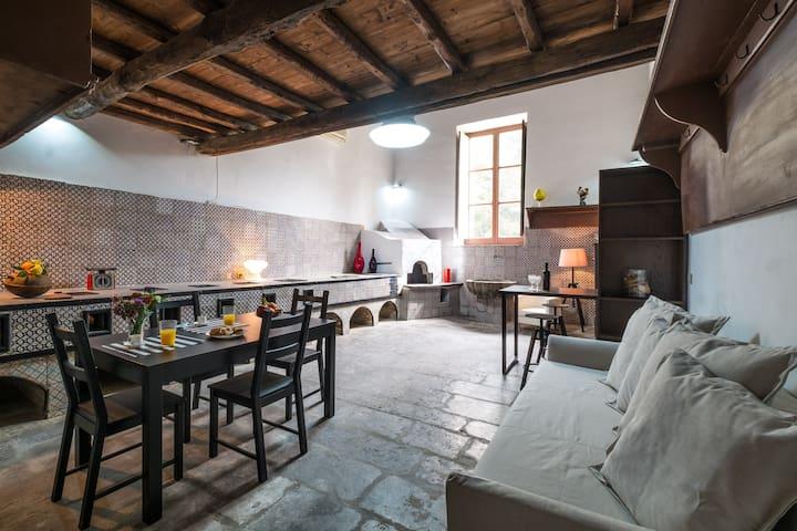 Loft Piazza Bologni