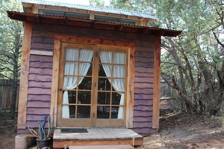 Jolly Llama Getaway - Moon Cabin - Sommerhus/hytte