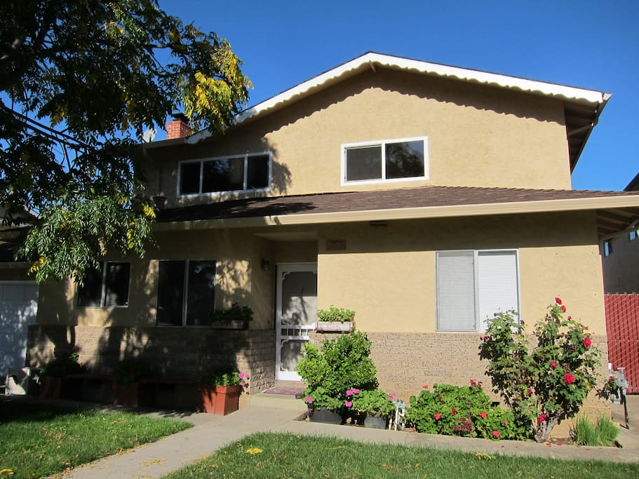 San Jose Two Bedroom Apartment Apartments For Rent In San Jose California United States