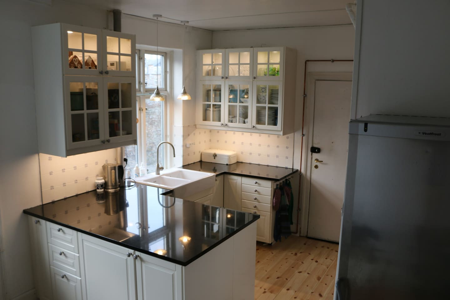 our kitchen renovated December 2017