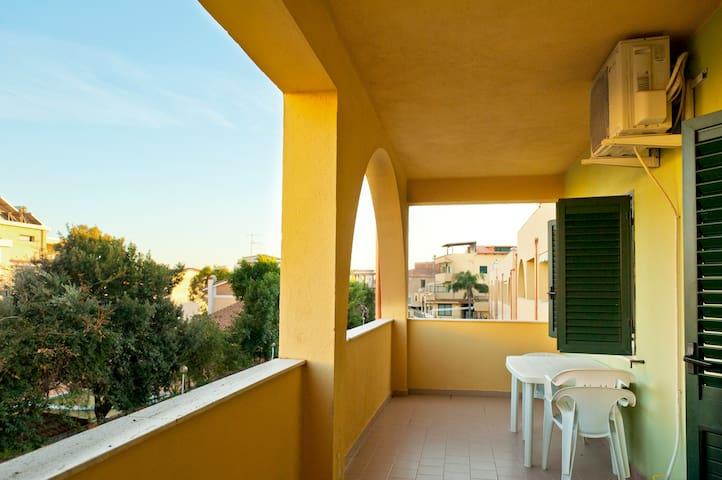 Appartamento in Residence - Le Castella - Apartment