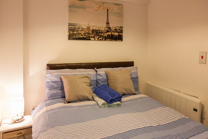Hartlepool Studios - Studio 10 - Hartlepool - Apartment
