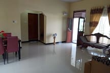 Short or Long Term Holiday Home for Rent