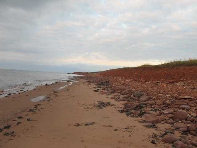 Beach Combers Haven at Cable Head