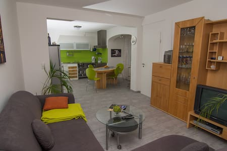 Apartment am Steinbrink - Herford - Apartment