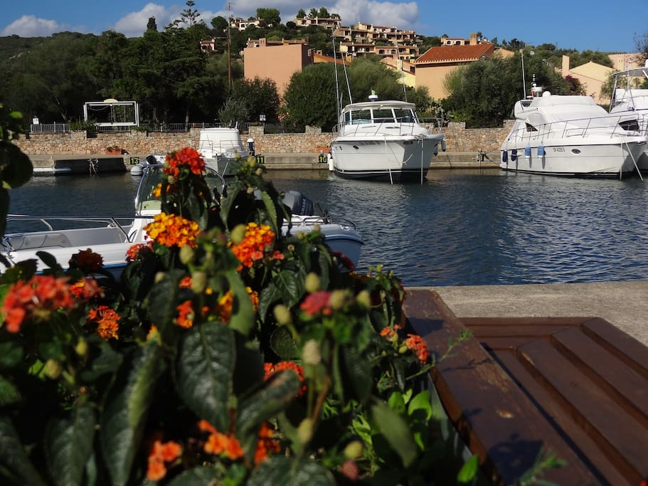 Vacances en bord de mer porto ottiolu appartamenti for Appartamenti in affitto a porto ottiolu
