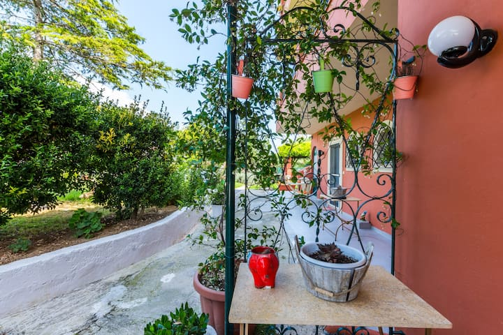 Aristotelis Apartment3 Corfu