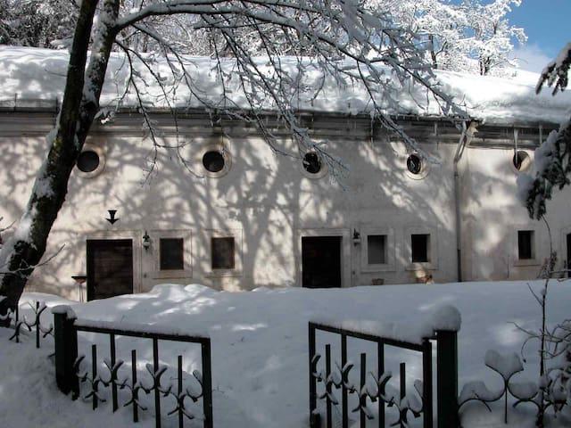 Il Casaletto di Pescasseroli - Pescasseroli - Haus