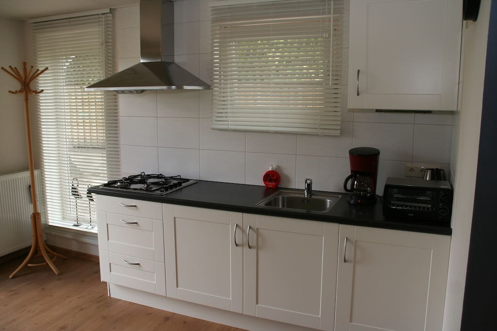 Keuken (incl. keukengerei)