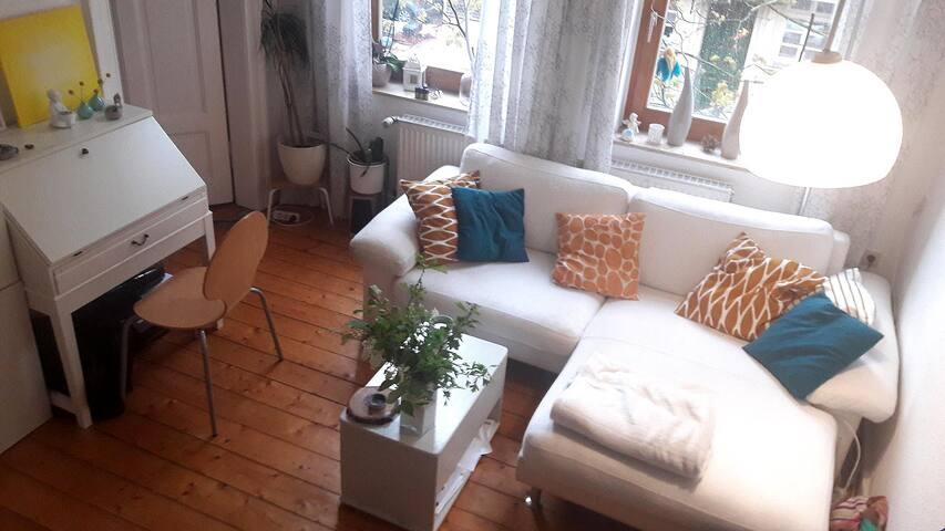 Privatzimmer, nur 10 Min. zum HBF - Hannover - Appartement