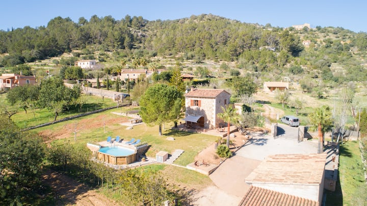 NEW! Vanyols, Holiday House 5StarsHome Mallorca