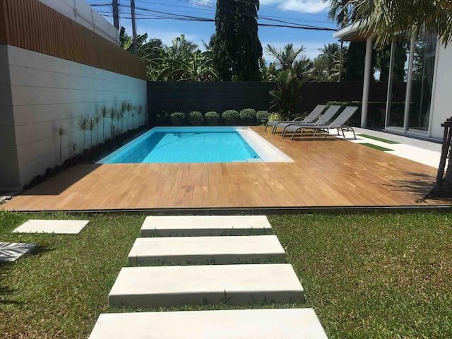 Samui Grand Park Villa - 2 bed Private Pool