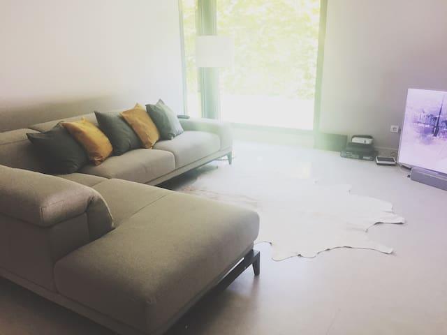 Friendly rent -comfort And segure.