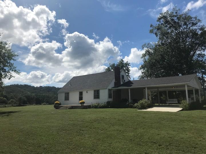 The Farm House at Pleasant Cove