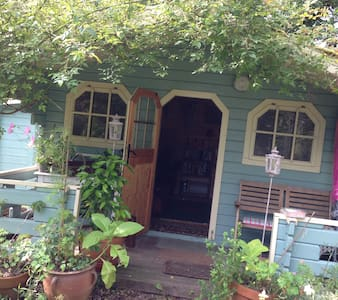 Primrose Cottage - West Sussex
