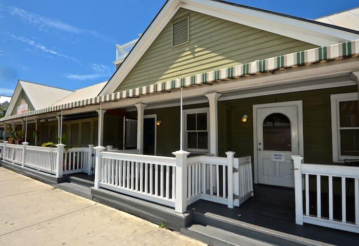 Egret Suite @ Southernmost Sanctuary - Key West - Villa