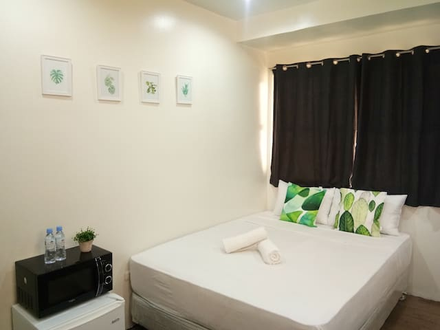 MCA Suites Standard Room