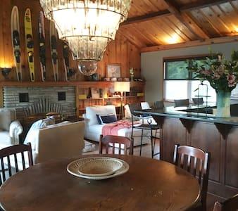 Nostalgic Osage Beach Cabin