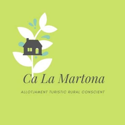 Ca La Martona Casa Rural Consciente & Vegetariana