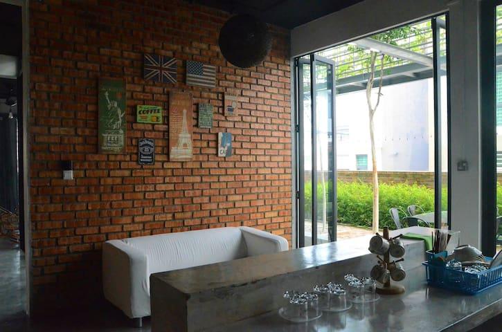 D'Story @ Vista - ayer keroh - Haus