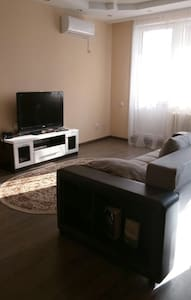 Room close to Radisson & city center - Astana