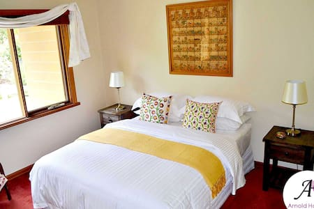 Arnold House - Anastasia Suite - Bed & Breakfast
