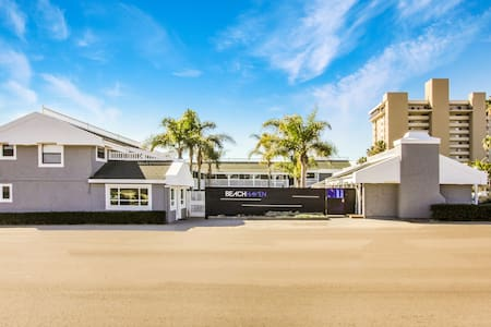 A Hotel Haven! Effortless Clean & Quiet Getaway