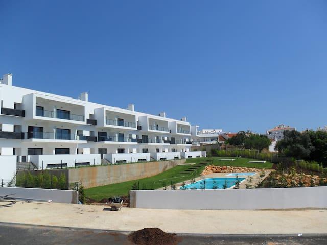 Solrio, luxury 1 bed apartment , sleeps 4 ,Alvor - Alvor - Lägenhet