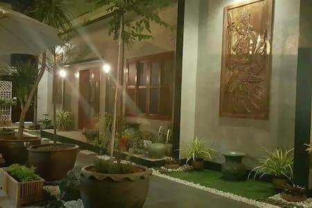 PK Hostel Ayutthaya City - Phra Nakorn Sri Ayutthaya