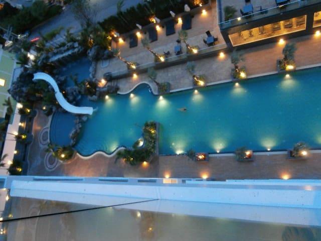 The Cliff (1 Bedroom) 1011 - Muang Pattaya - Byt