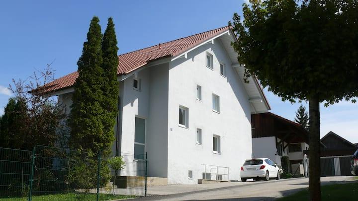 Gästehäuser Arnstorf - Apartment für 1 Person
