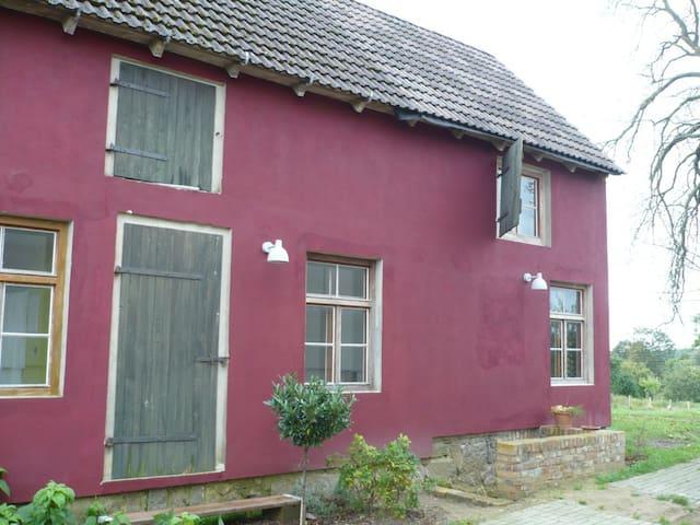 Gästehaus in Rosenow - Boitzenburger Land