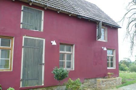 Gästehaus in Rosenow - Boitzenburger Land - Casa de hóspedes