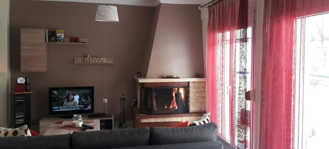 Stylish Comfort Apartment!!!! - θεσσαλονικη - Apartment