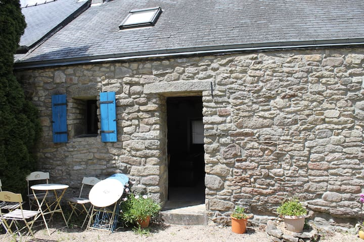 Primevere Cottage - Huelgoat - Casa