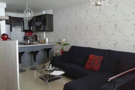 Apartamento de dos dormitorios La Matanza - La Matanza de Acentejo - Apartmen