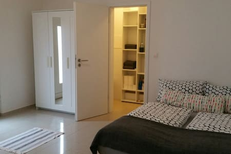 Hübsches 1 Zimmerappartment / Zentral / EG - Bonn - Condominium