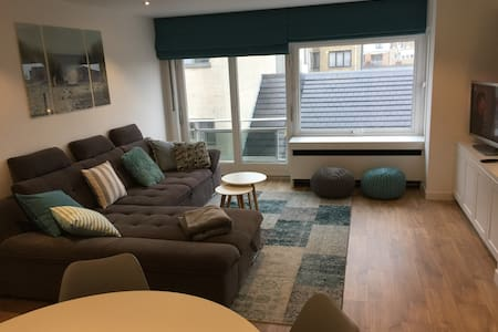 Beautiful centrally located holiday apartment - Blankenberge
