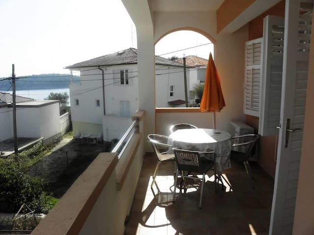 Apartments Bolero / One bedroom A1