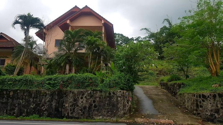 Kamala House for rent