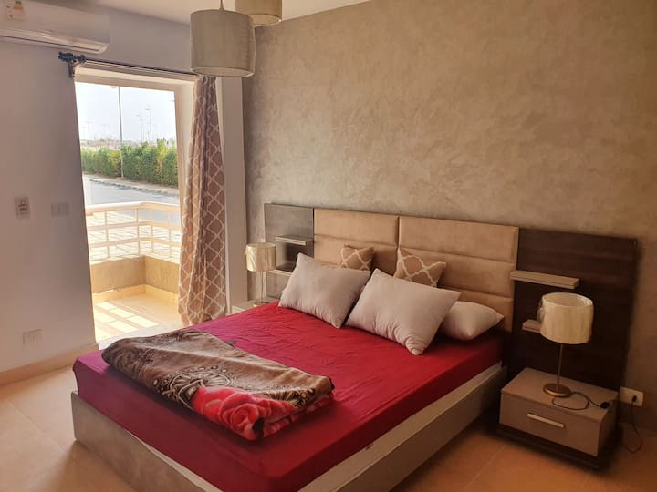 Apartment for family in Madinaty Cairo Egypt