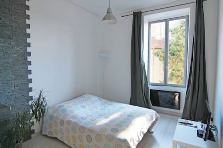 Studio Centre Gare - Montpellier - Apartmen