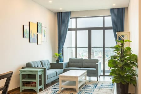 Joy Apt✩2Brs✩City view✩Sun Grand Ancora Ha Noi