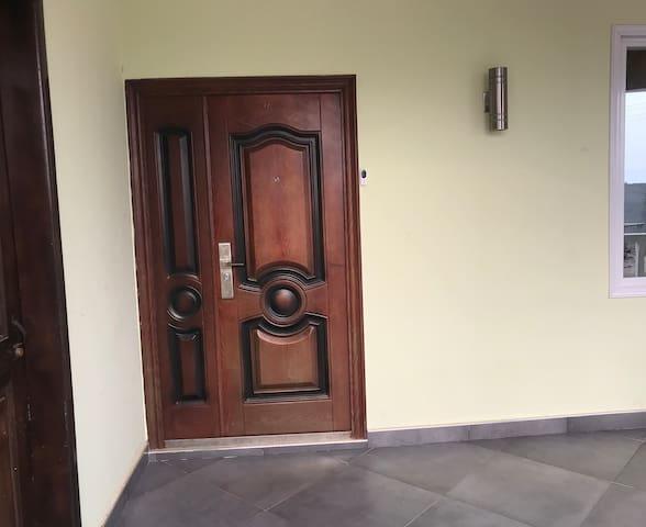 Green Palace Loge - Executive Suite